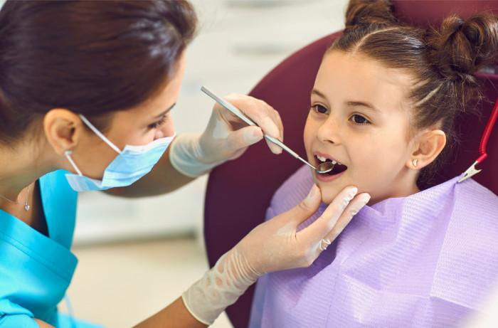 Baby Teeth vs Adult Teeth